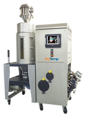 Advantage Engineering Novatec DryTemp+