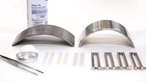 Eastman Chemical medical testing protocol