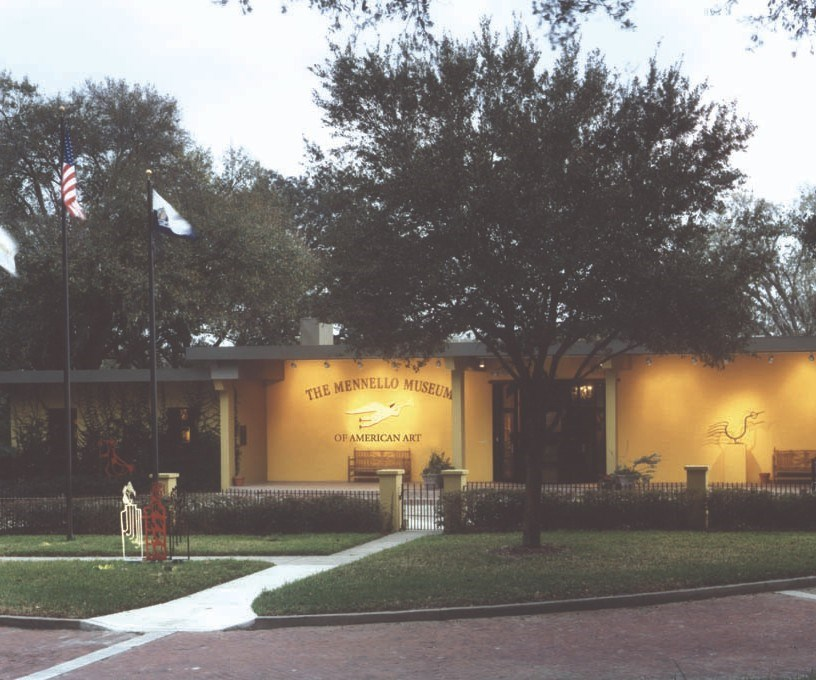 Mennello Museum of American Art