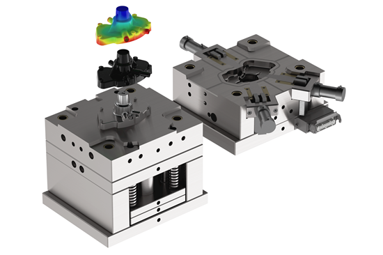 Autodesk Moldflow NPE2018
