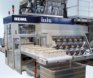 Get into the Zone: Thermoforming