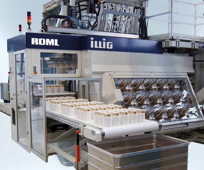 Trend Watch: What to Look for in Thermoforming