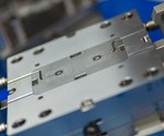 Mold Craft micro-injection mold.
