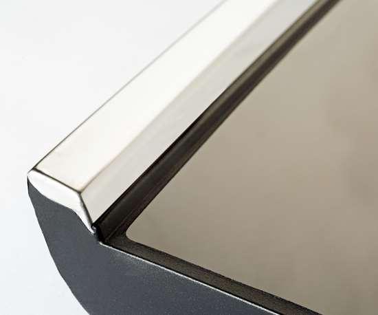 PVC Glass Encapsulation