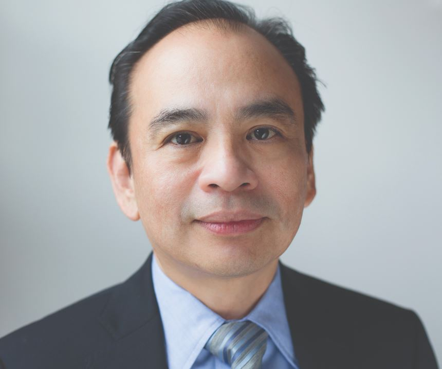 Perc Pineda, Chief Economist for the Plastics Industry Association