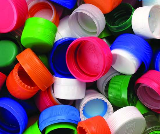 thin-wall packaging and bottle caps from SACMI