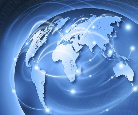 globe illustration