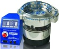 Spirol Series 2000 bowl feeder with Mark VI control