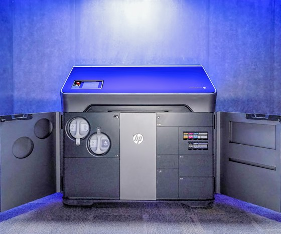 Additive Manufacturing Hp Announces Lower Cost Jet Fusion