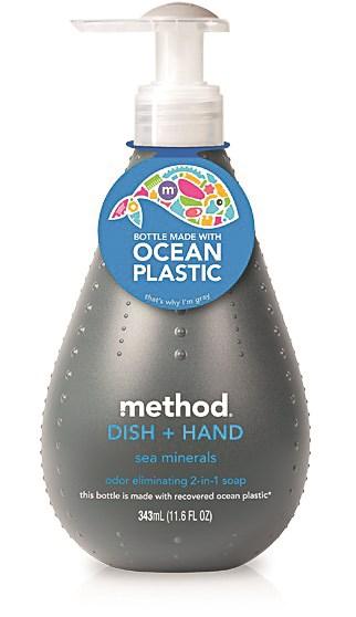 Method Ocean Plastics