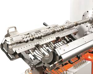 NPE Wrap-Up: News in Primary Machinery, Part 1