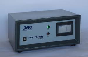 3DT Corona Treatment System