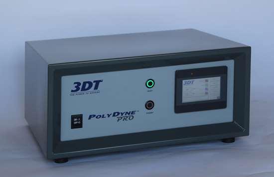 3DT Corona Treatment System