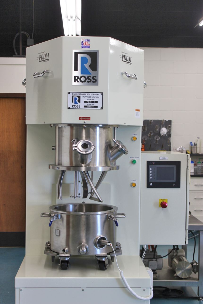 Ross Planetary Mixer