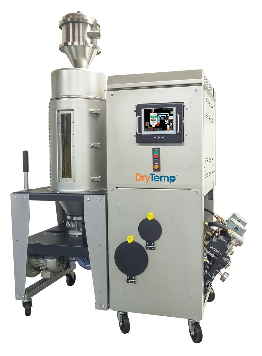 Novatec Advantage Engineering DryTemp+