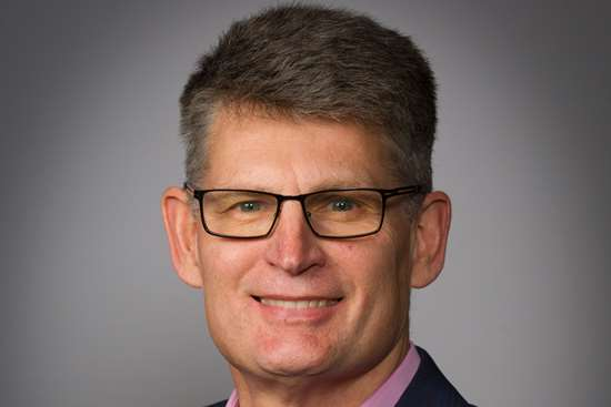 Jon Pyper, Dow's North America Associate Director, Sustainability & Advocacy, Packaging & Specialty Plastics