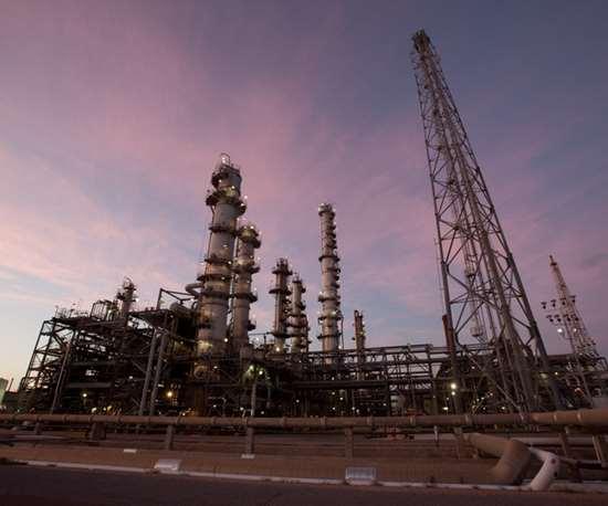 Ascend Performance Materials' Pensacola plant