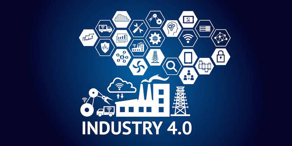 Industry 4.0 Molding 2018