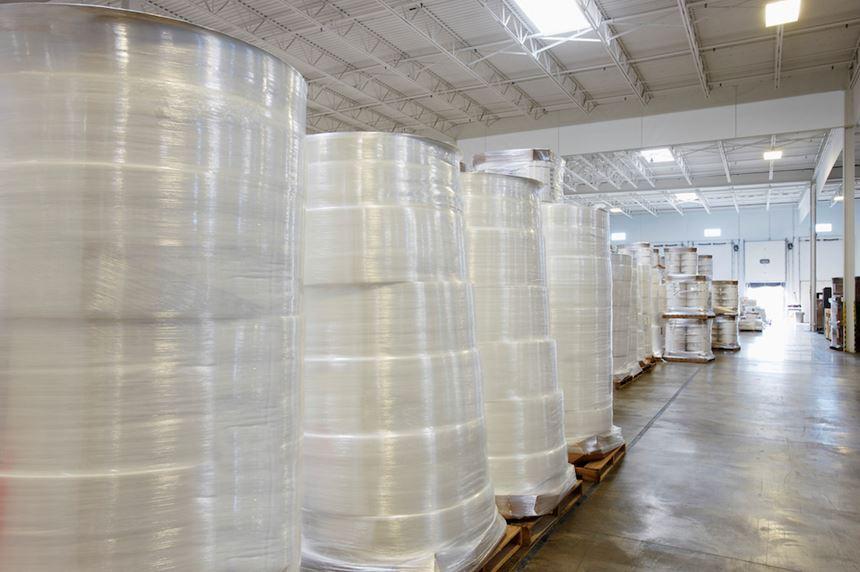 Mastio & Co., 2017 polyethylene film market study