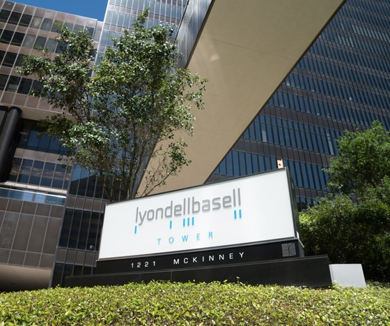 LyondellBasell Advanced Polymer Solutions