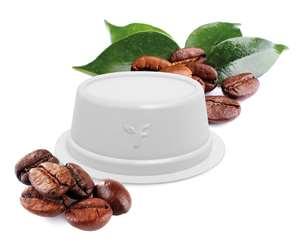 Flo Gea PLA coffee capsule