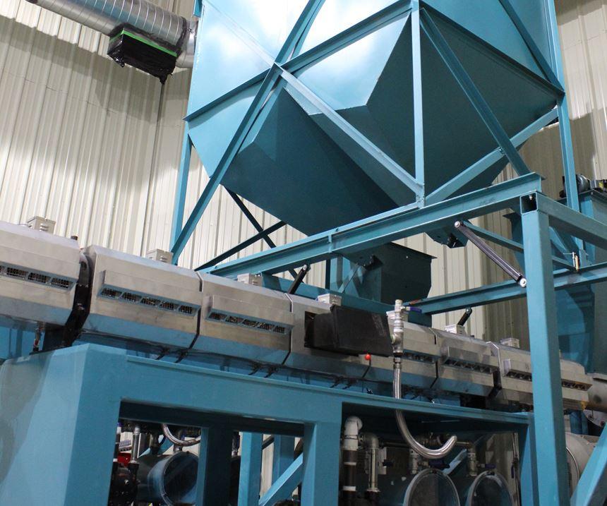 Renewlogy plastics recycling