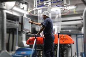 Davis-Standard Buys Brampton Engineering