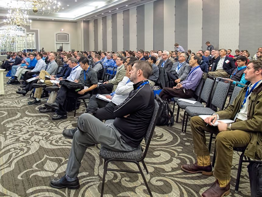 Extrusion 2018 (Sept. 18-20; Cleveland)