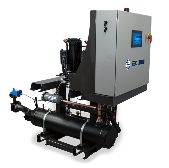 AEC High Efficiency Central Chiller