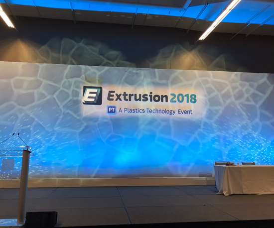 Extrusion 2018