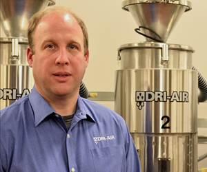 Dri-Air Names Jason Sears President
