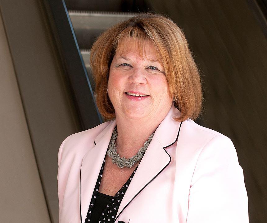 Mary Scheibel