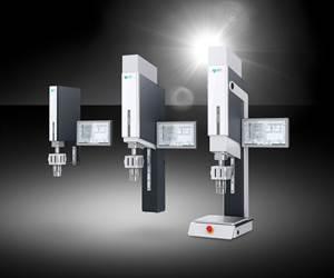 Welding: Advanced Ultrasonic Servo Presses