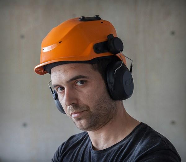 Unit Helmet System