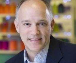 Americhem CEO MatthewHellstern.