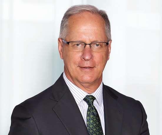 Engel Machinery president Mark Sankovitch