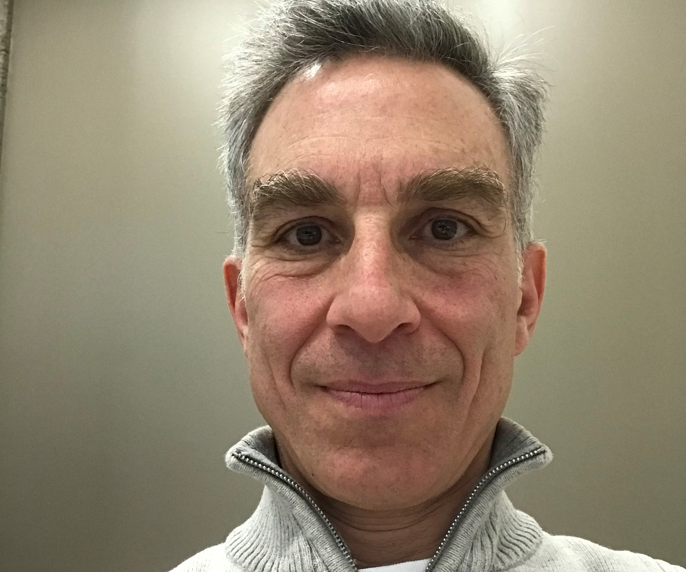 Ken Shuman, president of Shuman Plastics.