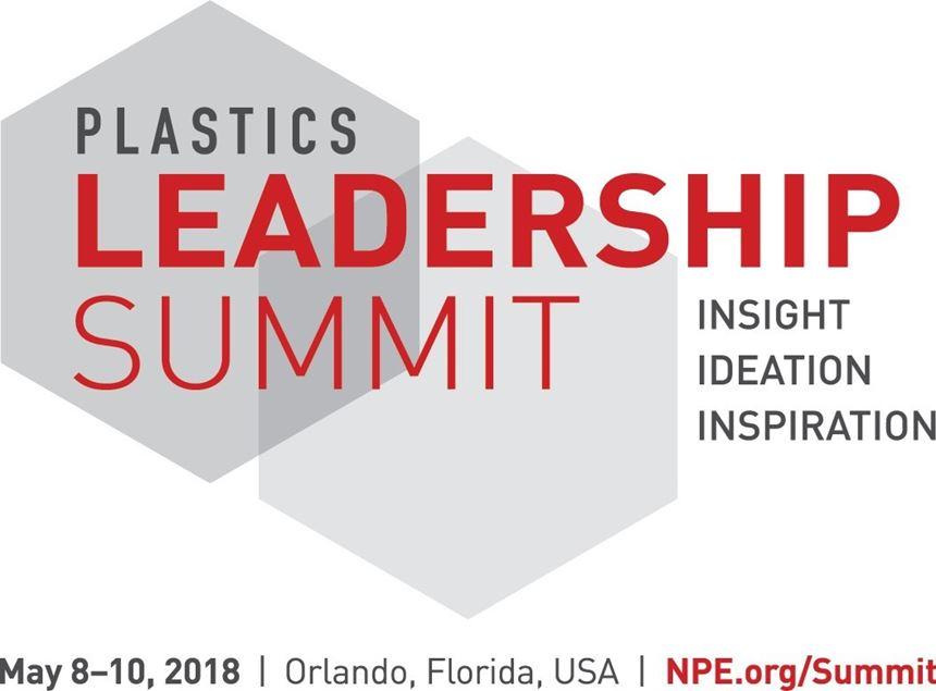 Plastics leadership summit