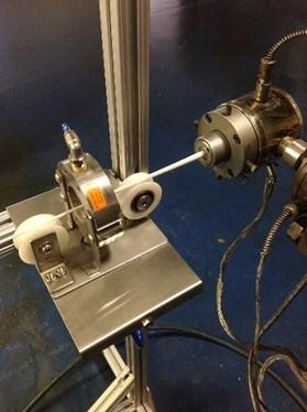 3D printing filament extrusion