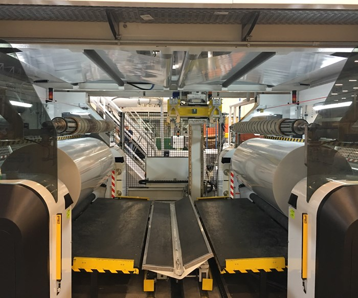 NPE2018 New Technology Focus: Film & Extrusion Coating