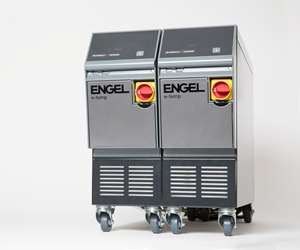 Engel e-temp TCU