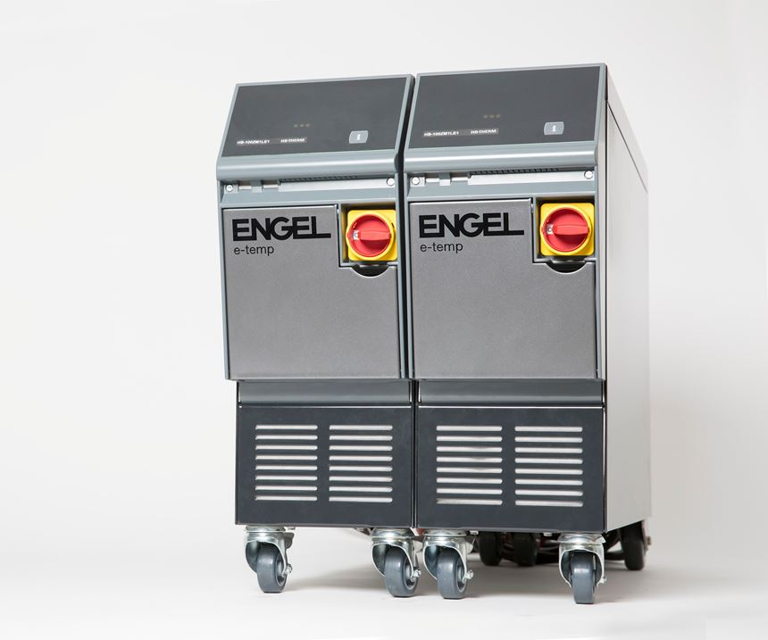 Engel e-temp TCU
