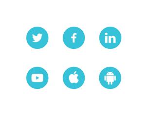 Stay Social: Follow NPE2018 on Social Media