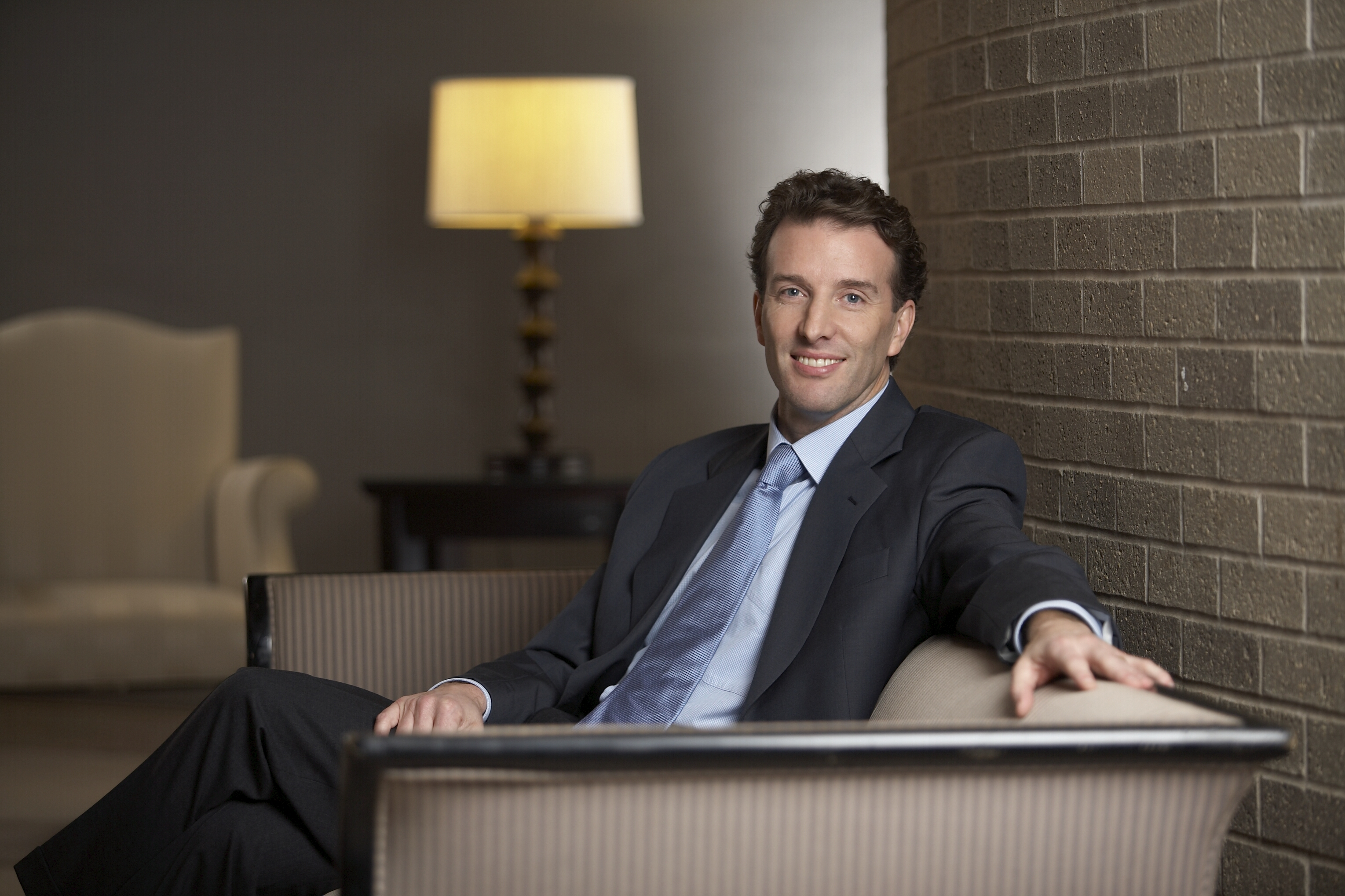 Andrew Wheeler President W&H
