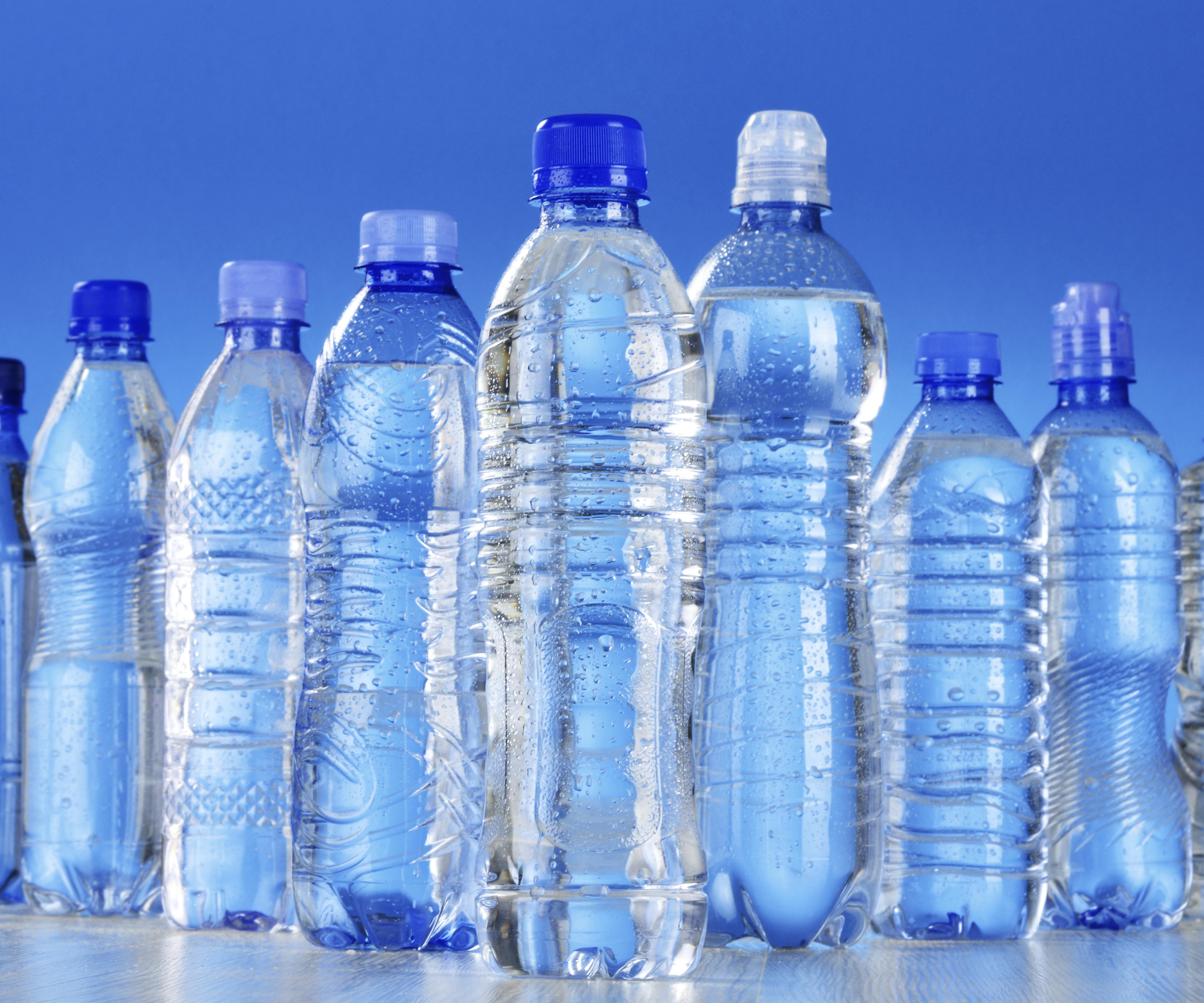 NPE2018 Bottle Zone