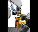 ATI Robotic Tool Changer