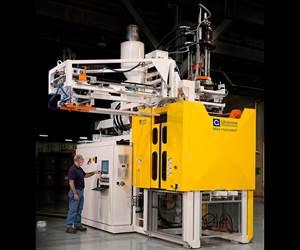 'Mini' Accumulator-Head Machine Comes to NPE