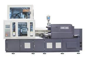 New Electric Machines for Injection-Blow & Stretch-Blow Molding