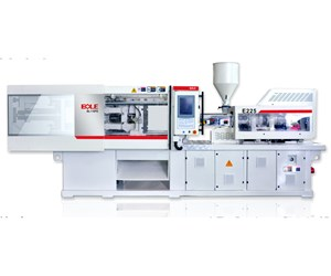 Bole North America FE series all-electric injection machines
