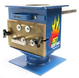 Bunting Magnetics FF 350